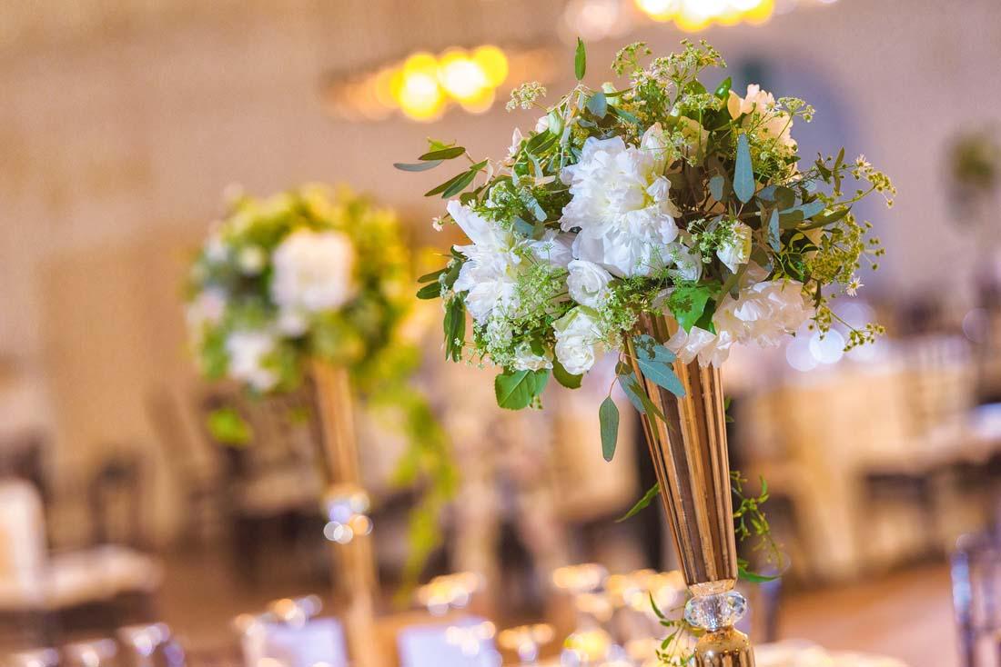 Desiree Flowers And Events Galati Aranjamente Nunta Pentru Mesele