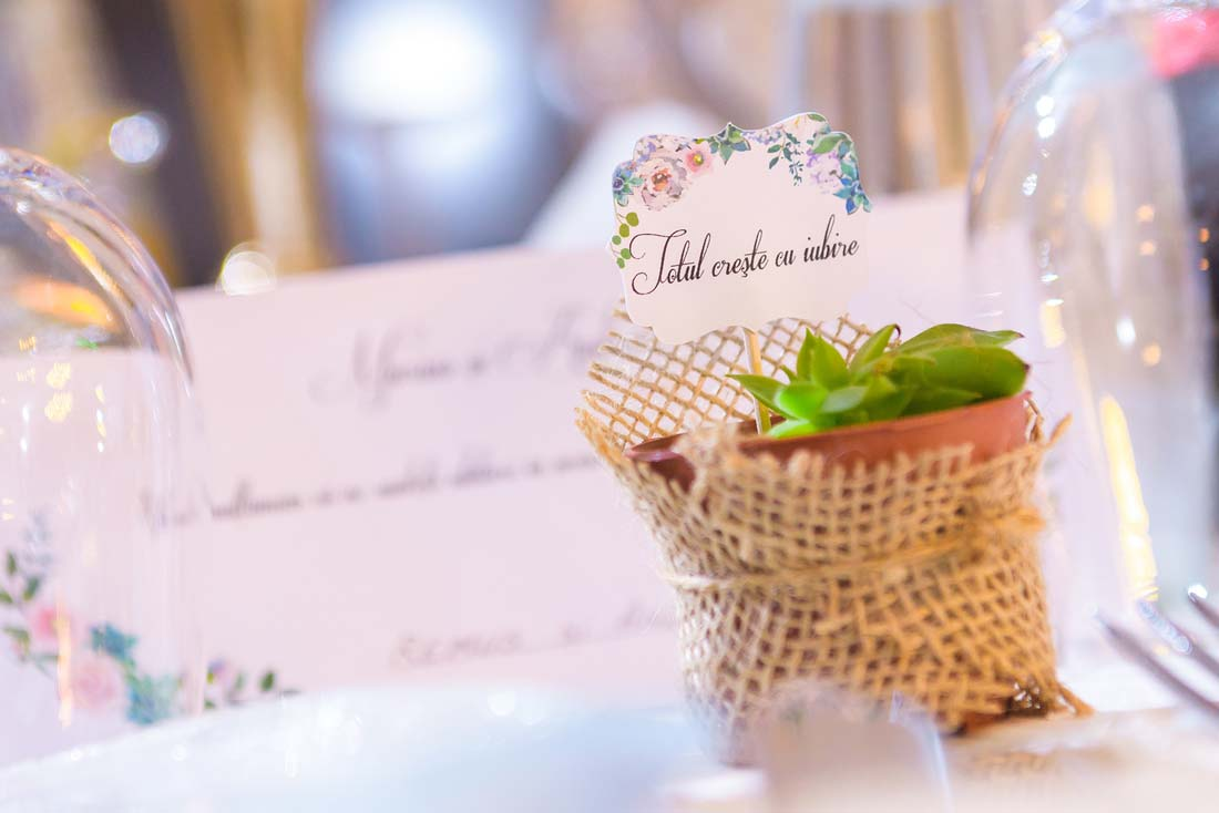 Desiree Flowers And Events Galati Marturii Nunta